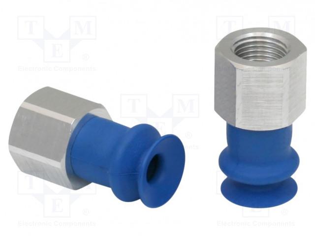SCHMALZ FSGA-14-HT1-60-G1/8-IG - Suction cup
