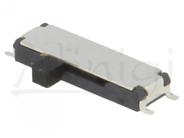 MSS-1300BN NINIGI, Schalter