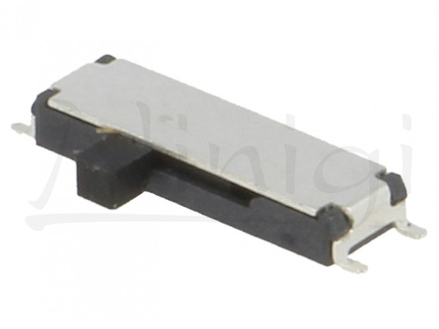 MSS-1300BN NINIGI, Switch