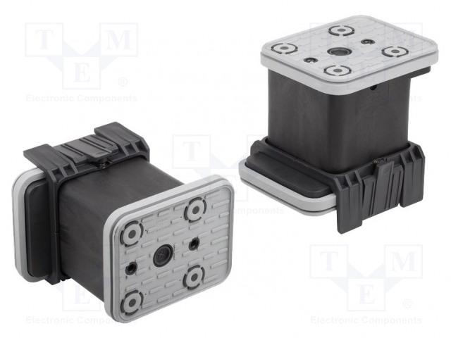 SCHMALZ VCBL-K1-140X115X125 - Vacuum block