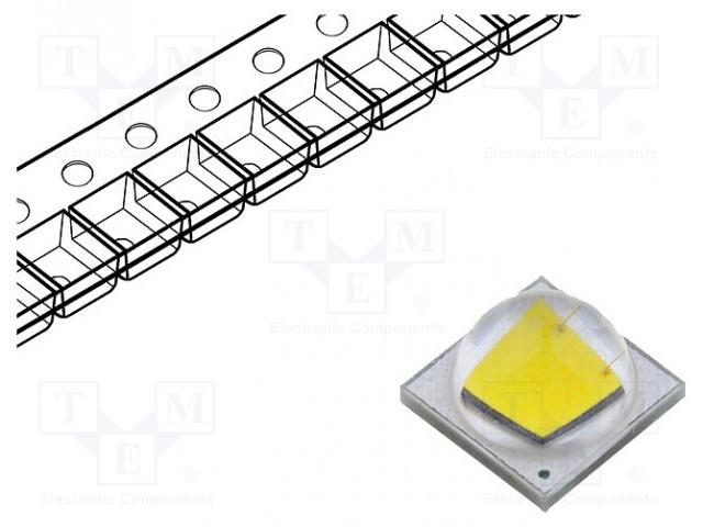 CREE XMLBWT-00-0000-000LT40E4 - LED výkonová