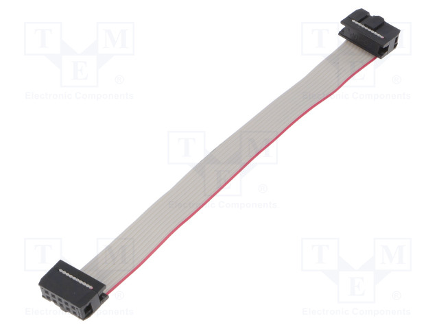 AMPHENOL FC10300-0 - Ribbon cable with IDC connectors
