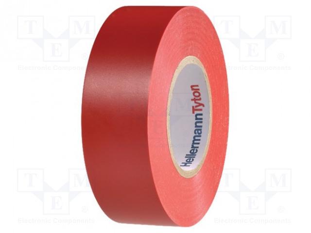 HELLERMANNTYTON 710-00604 - Páska: elektroizolačná