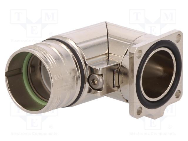 HARTING 09151000902 - Enclosure: for circular connectors