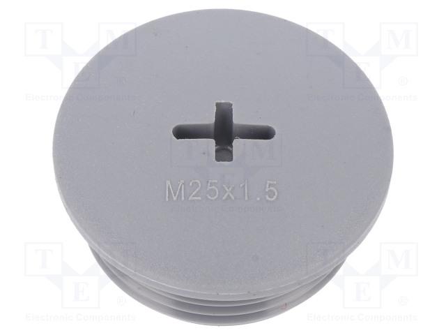 ALPHA WIRE HPM25 SL080 - Stopper