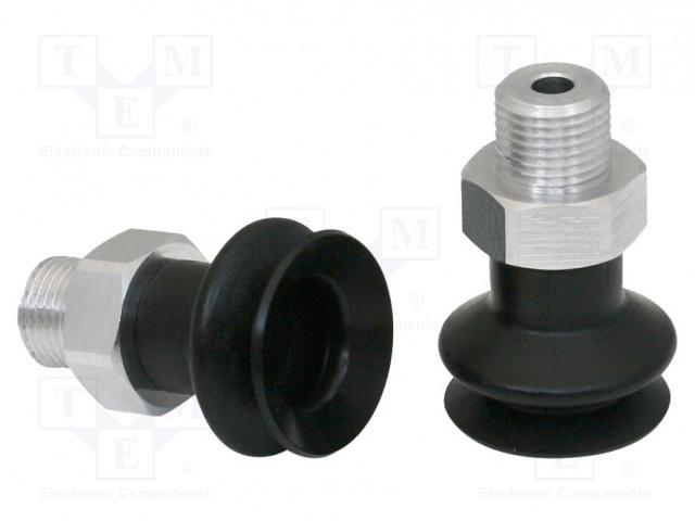 SCHMALZ FSGA-20-NBR-55-G1/8-AG - Suction cup
