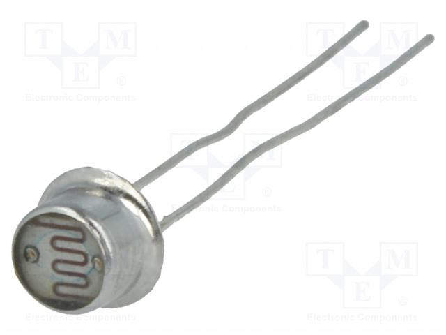 Token PGM5516-MP - Fotorezistor