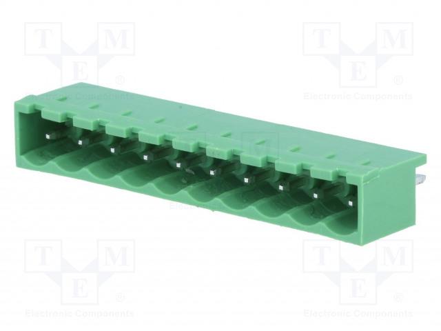 DEGSON ELECTRONICS 2EDGVC-5.0-10P-14-00AH - Listwa zaciskowa rozłączalna