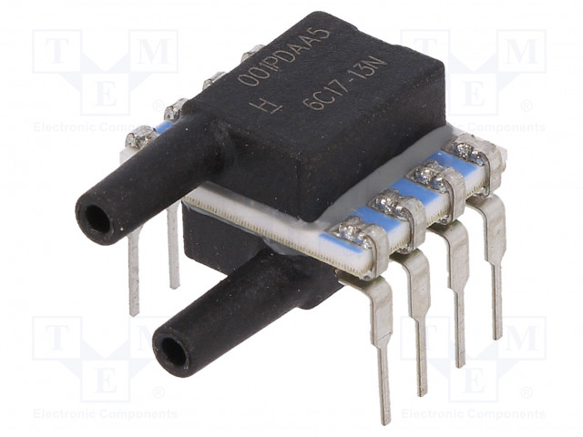HONEYWELL HSCDJJN001PDAA5 - Sensor: pressure