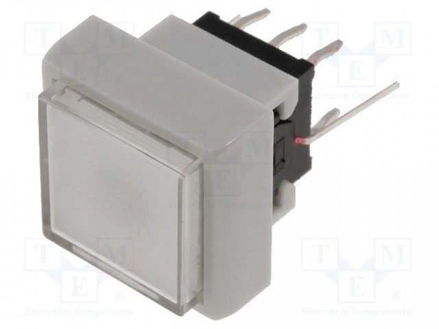 HIGHLY PB6133FBL-13 - Přepínač: klávesnicový