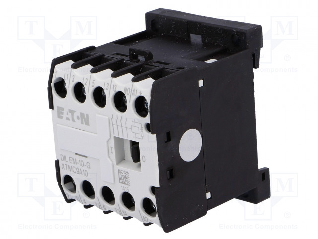 EATON ELECTRIC DILEM-10-G(24VDC) - Stykač: 3-pólový