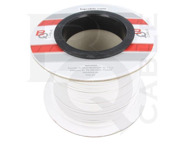 FLRYW-B1.50-WH BQ CABLE, Przewód