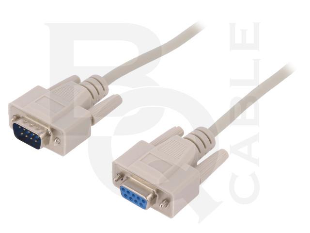 CAB-09GW/2 BQ CABLE, Cable