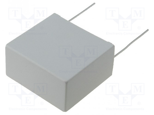 MIFLEX WXPC-105K - Kondenzátor: polypropylénový