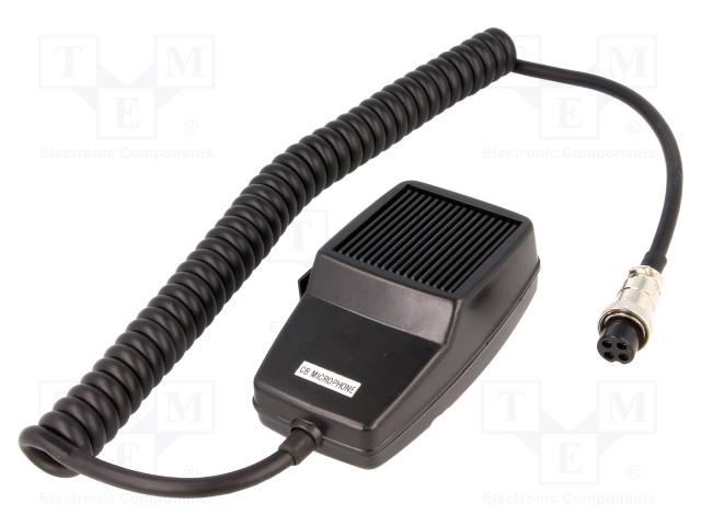 FARUN FD 508 - Mikrofon pro CB