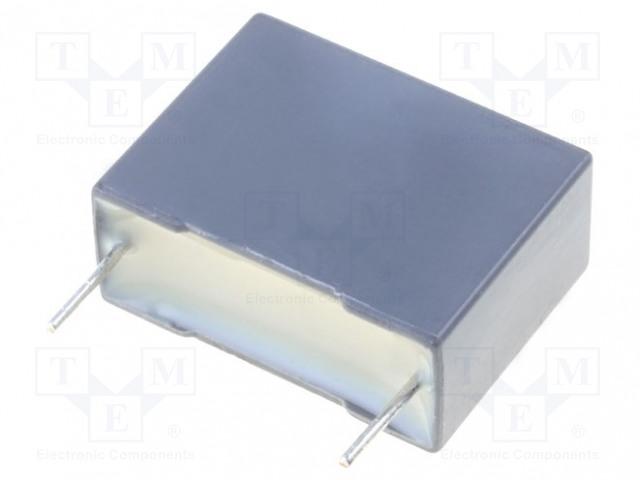 KEMET R46KI322000M2K - Capacitor: polypropylene