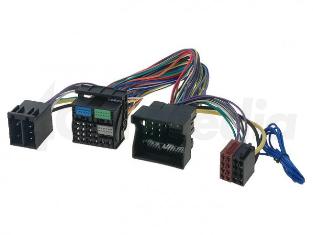 HF-59014 4CARMEDIA, Kabel pro hands-free sadu THB