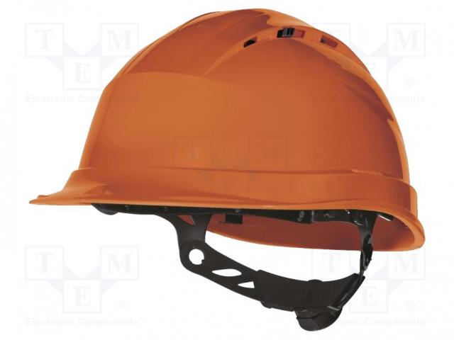 DELTA PLUS QUARUP4OR - Protective helmet