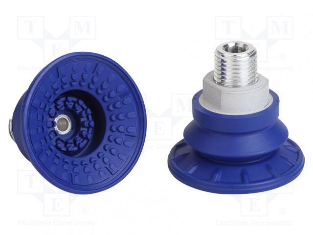 SCHMALZ SAB-40-NBR-60-G1/4-AG - Suction cup