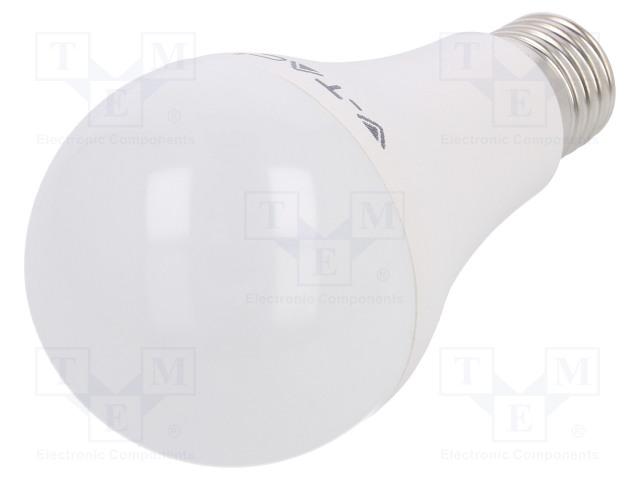 V-TAC SKU 163 - Žárovka LED