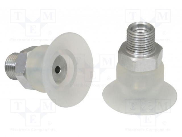 SCHMALZ PFYN-25-SI-55-G1/8-AG - Suction cup