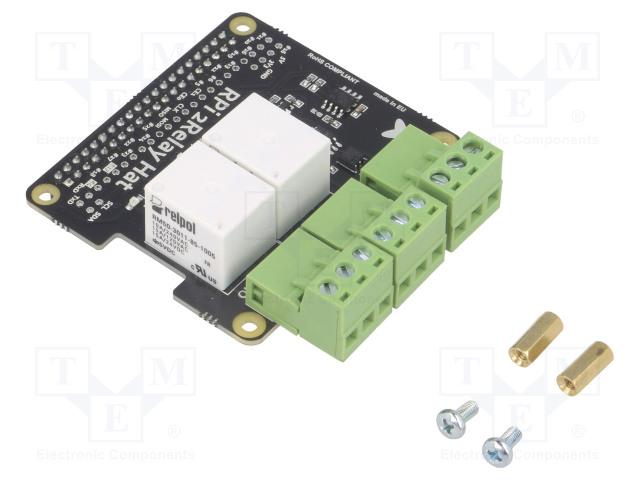 MSX ELEKTRONIKA 2-0000053 - Module: relay