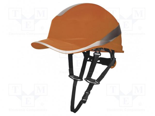 DELTA PLUS DIAM5UPORFL - Protective helmet
