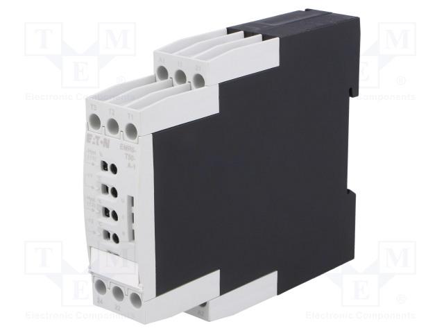 EATON ELECTRIC EMR6-T50-A-1 - Módulo: relé de supervisão da temperatura