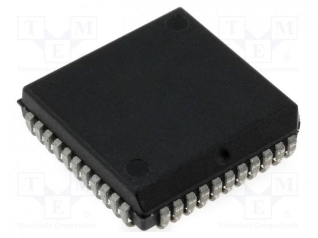 MICROCHIP (ATMEL) AT89C51CC01UA-SLSUM - 8051 mikro-ohjain