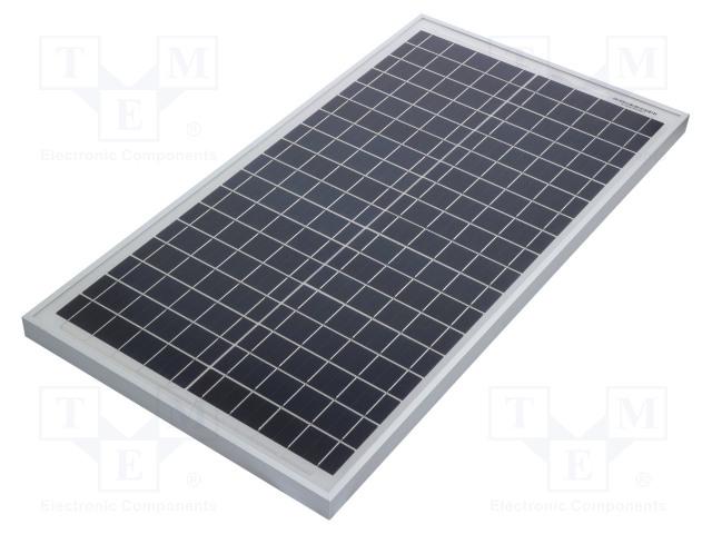 CELLEVIA POWER CL-SM30P - Celulă fotovoltaică
