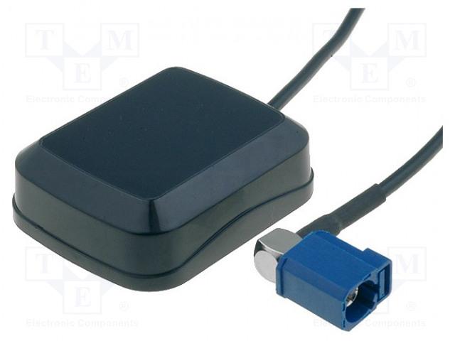 BLUEBIRD ANT.GPS.FAKRA - Antenne