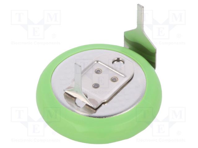PANASONIC BR1225A/HBN - Baterie: lithiové