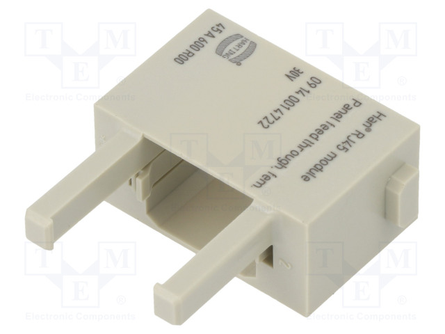 HARTING 09140014722 - Connector accessories: RJ45 housing