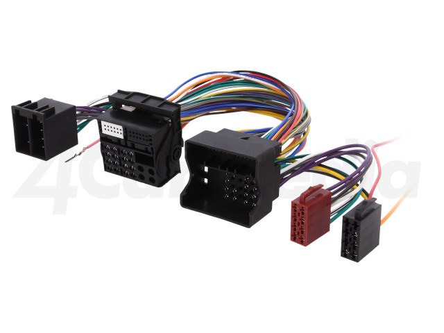 HF-59011 4CARMEDIA, Kabel pro hands-free sadu THB