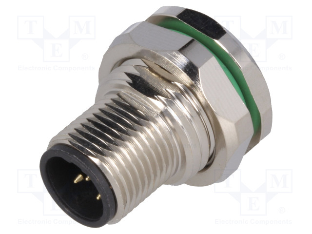 BULGIN PXMBNI12RPM05BPCPG9 - Socket