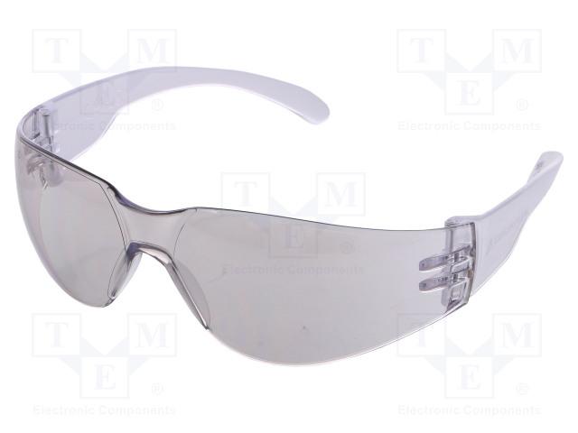 DELTA PLUS BRAV2LM - Safety spectacles