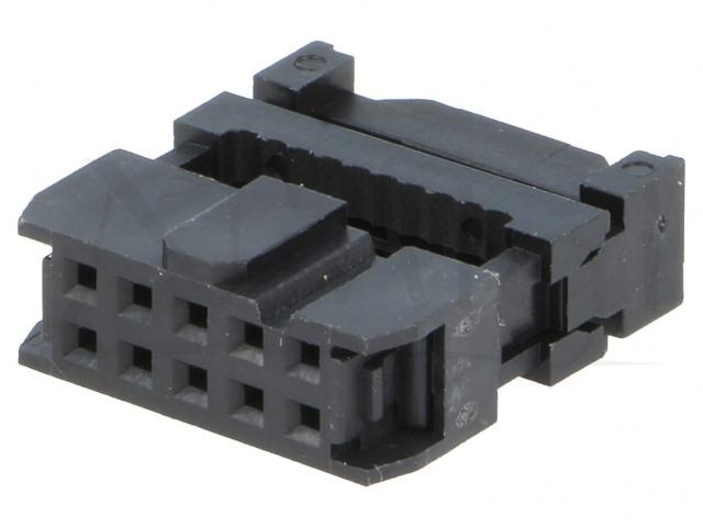 AWP-10 NINIGI, Plug