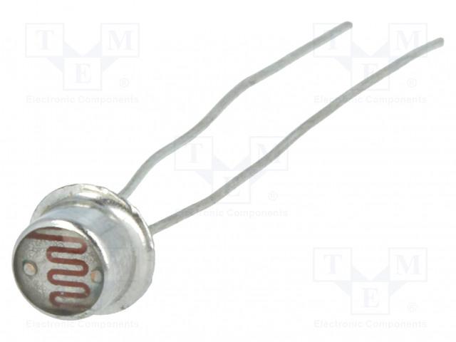 Token PGM5539-MP - Fotorezistor