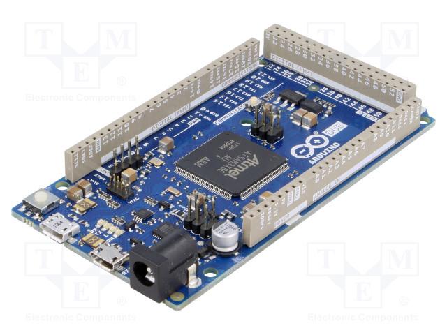 ARDUINO DUE ARDUINO - Dev kit: Arduino A000062 | TME