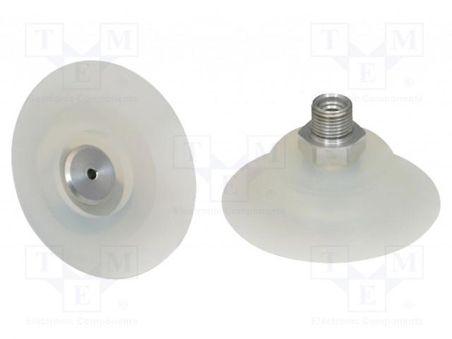 SCHMALZ PFYN-50-SI-55-G1/8-AG - Suction cup