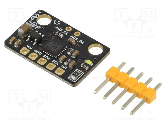 DFROBOT SEN0142 - Sensor: position