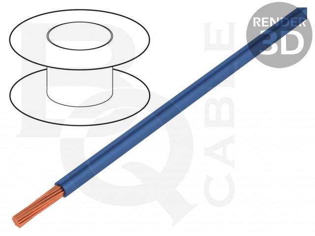 LGY0.35-BD BQ CABLE, Vodič