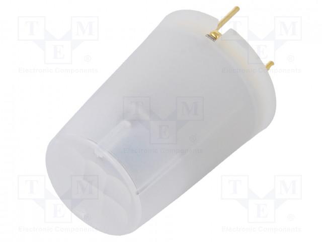 PANASONIC AMN33112J - Sensor: motion