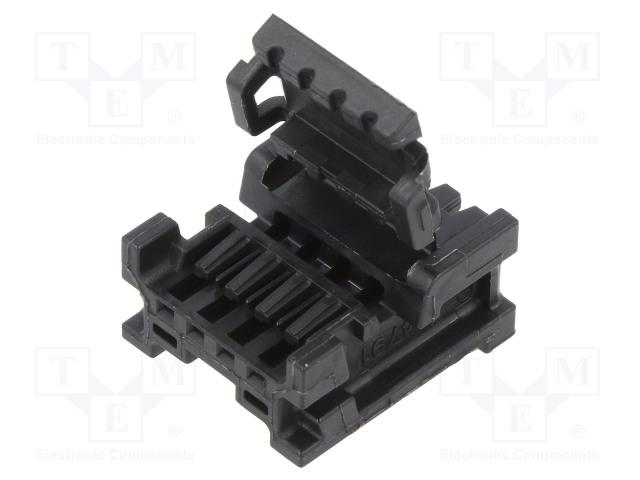MOLEX 34791-0040 - Connector: automotive