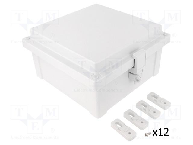 FIBOX AR 884 CHL - Obudowa: naścienna