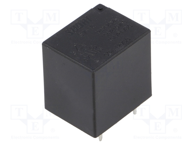 SHORI ELECTRIC S7-12-1C - Relé: elektromagnetické