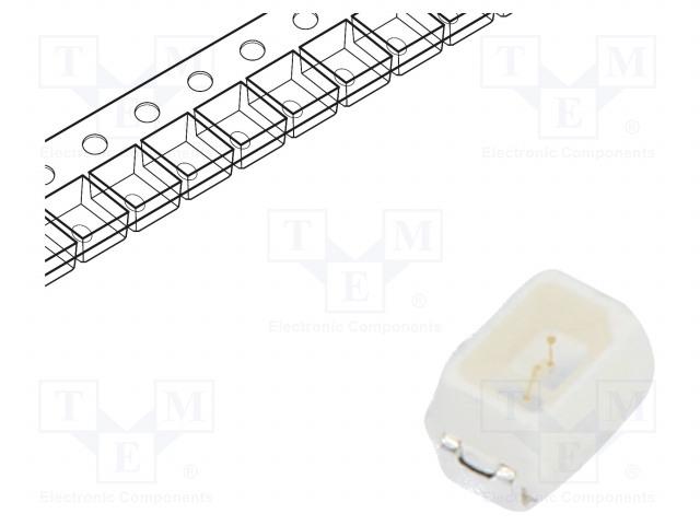 REFOND RF-BNRK14TS-CE(WE) - LED