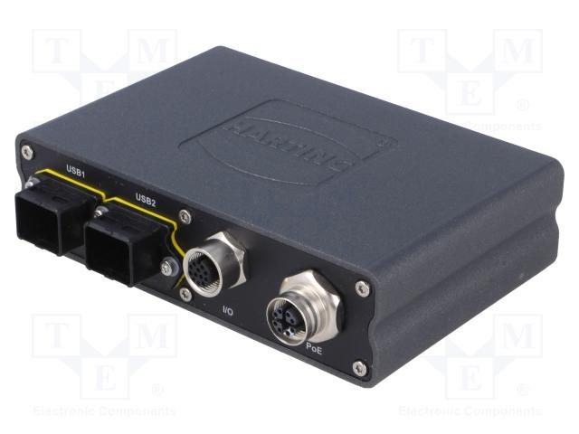 HARTING 2095000000200 - Průmyslový modul: průmyslový počítač