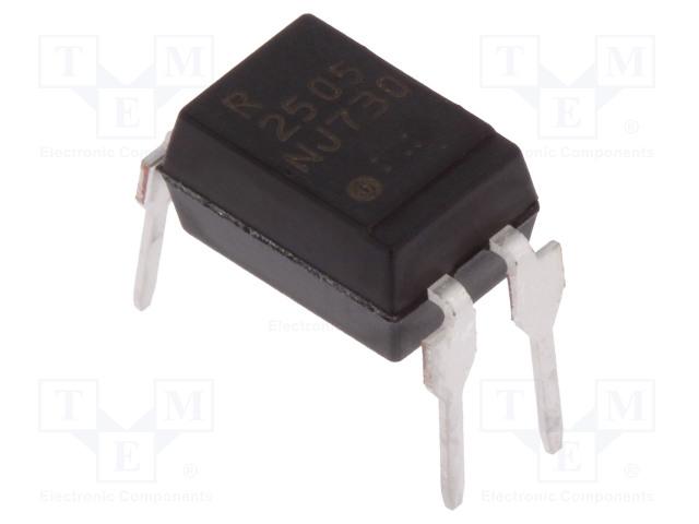 CEL (Renesas) PS2505-1-A - Optocoupler