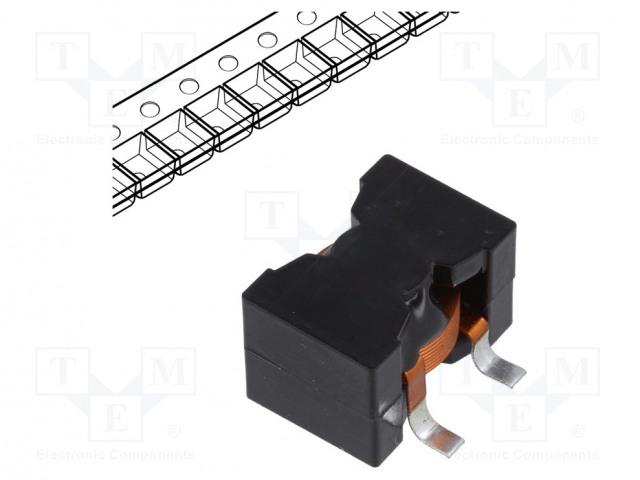 FERROCORE HCI2114-7R0 - Inductor: wire